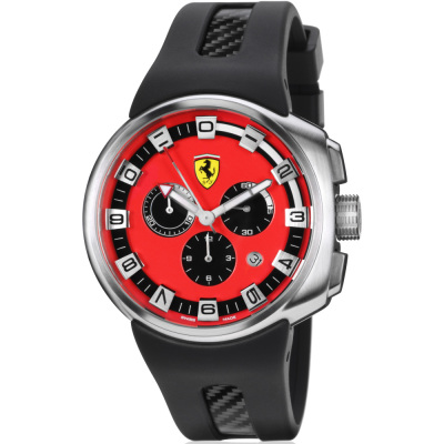 Наручные часы Ferrari F1 Podium Watch red