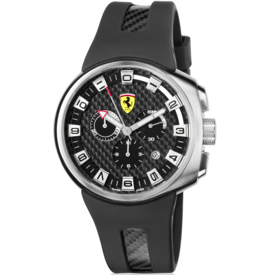 Наручные часы Ferrari F1 Podium Watch in carbon fibre
