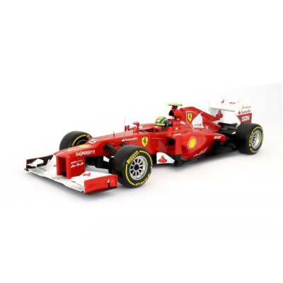Ferrari F2012 Felipe Massa 1:18 scale replica model