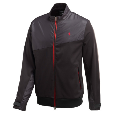 Ferrari on Course Jacket