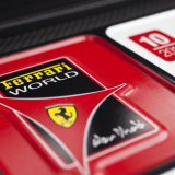 Ferrari World Abu Dhabi Commemorative Ticket, артикул 270027221
