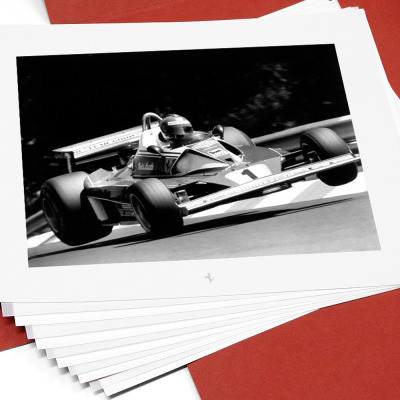 Box 3: Formula 1. The years of courage