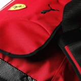 Сумка Scuderia Ferrari Replica Messenger Bag Red, артикул 280008639R