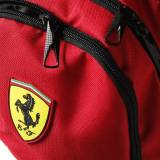 Рюкзак Scuderia Ferrari Replica Small Backpack Red, артикул 280008641R