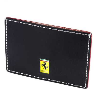 Ferrari business card holder