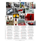 Number nine of The Official Ferrari Magazine, артикул 095993244