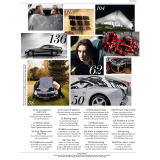 Number one of The Official Ferrari Magazine, артикул 095993213