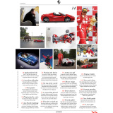 The Official Ferrari Magazine Number fourteen, артикул 095998112