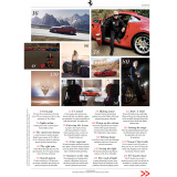 The Official Ferrari Magazine Number thirteen, артикул 095998110
