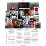 Number five of The Official Ferrari Magazine, артикул 095993223