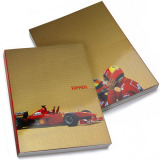 The 2000 Ferrari Year Book, артикул 095992764
