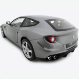 Ferrari FF model in 1:8 scale – Exclusive Web preview, артикул 280007339