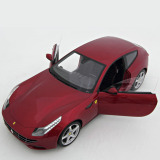Ferrari FF model in 1:8 scale – Exclusive Web preview, артикул 280007340