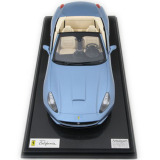 Ferrari California with open roof, a handmade model at 1/8t Scale, артикул 280003065