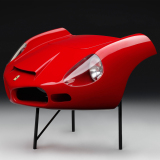 1962 Ferrari 268 SP front end replica, артикул 270001256