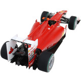 F10 Felipe Massa at 1:8 scale as raced at the 2010 Monza Gran Prix, артикул 280005595