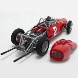 Ferrari 156 F1 'Sharknose' at 1:8 scale, артикул 280012243