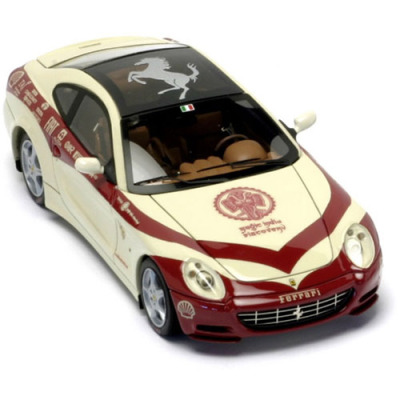Ferrari 612 Scaglietti Indian Tour - 1:43 scale