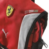 Сумка Scuderia Ferrari Replica Messenger Bag Original Red, артикул 280011185R