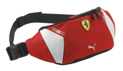 Поясная сумка Scuderia Ferrari Replica Waist Bag Red