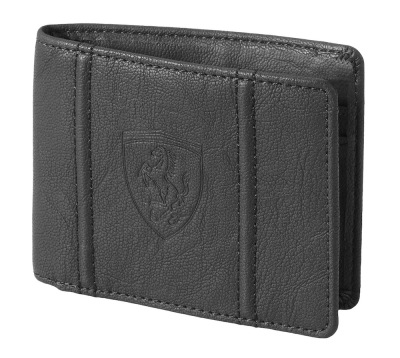 Кошелек Ferrari LS Wallet M Black