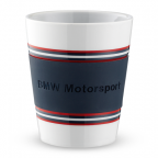 Чашка BMW Motorsport Coffee Mug White Red Blue