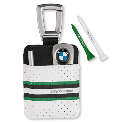 Грин сет BMW Golfsport Green Set White