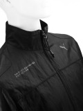 Мужская куртка Mercedes-Benz Men's Jacket Mercedes AMG Petronas, Black, артикул B67995107