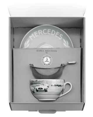 Чайный набор Mercedes-Benz Tee Cup Set Kahla