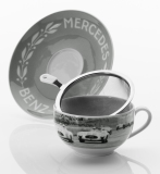 Чайный набор Mercedes-Benz Tee Cup Set Kahla, артикул B66041497