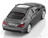 Модель Mercedes-Benz CLA, Scale 1:43, Grey, артикул B66960128