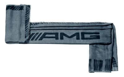 Платок Mercedes-Benz Shawl AMG