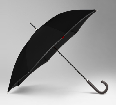 Зонт Jaguar Large Golf Umbrella Black