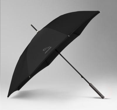 Зонт Jaguar Golf Umbrella Black