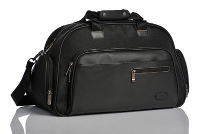 Спортивно-туристическая сумка Land Rover Stylis Sport Bag Black