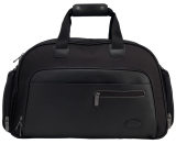 Спортивно-туристическая сумка Land Rover Stylis Sport Bag Black, артикул LRSS12LW