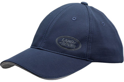 Бейсболка Land Rover Baseball Cap Dark Blue