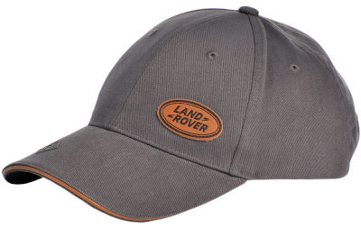 Бейсболка Land Rover Baseball Cap Grey