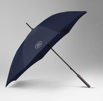 Зонт Land Rover Golf Umbrella Dark Blue