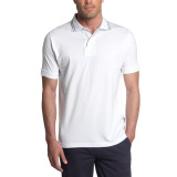 Мужская рубашка поло Land Rover Men's Polo Shirt White, артикул LRSS12PS4