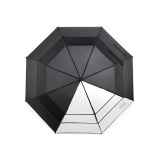 Зонт Volvo Golf Umbrella Black, артикул VFL2300285100000