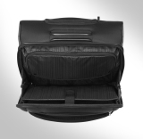 Чемодан для ручной клади Mercedes-Benz X-Pression Wheeled Travel Case Black, артикул B66951543