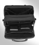 Сумка Mercedes-Benz AMG Business Bag Black, артикул B66951756