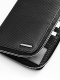Бумажник Mercedes-Benz AMG Travel Wallet Carbon Black, артикул B66959921