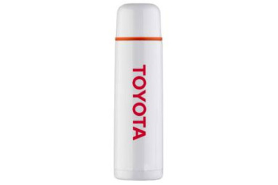 Термос Toyota Thermos Flask, White
