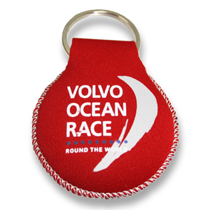 Брелок Volvo Ocean Race Red