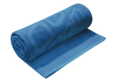 Полотенце Mazda Zoom-Zoom Towel Blue
