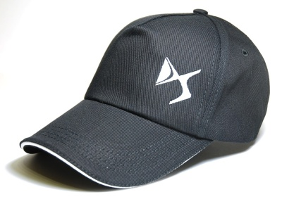Бейсболка Citroen DS Baseball Cap Black