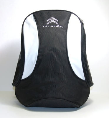 Рюкзак Citroen Backpack Black