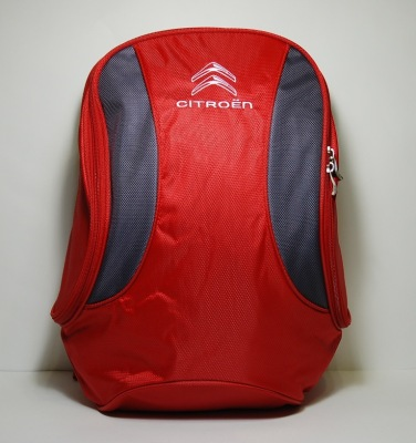 Рюкзак Citroen Backpack Red